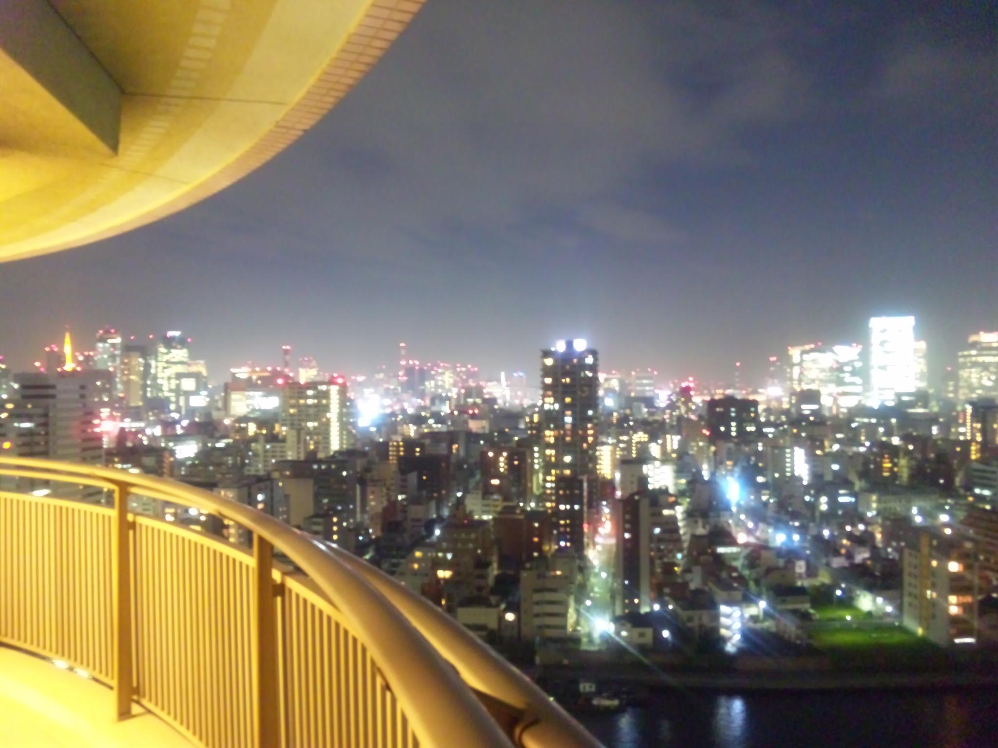 東京上空いらっしゃいませ』: チ...